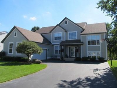 901 Eaton Lane, Lake Villa, IL 60046 - MLS#: 10049853