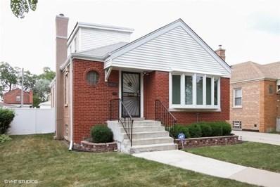 9818 S Green Street, Chicago, IL 60643 - MLS#: 10049861