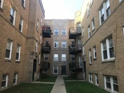 2416 W Bryn Mawr Avenue UNIT 1N, Chicago, IL 60659 - #: 10049870