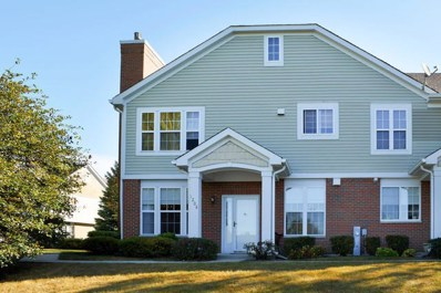1208 Georgetown Way, Vernon Hills, IL 60061 - MLS#: 10049875