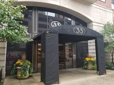 33 W Huron Street UNIT 703, Chicago, IL 60654 - #: 10049899