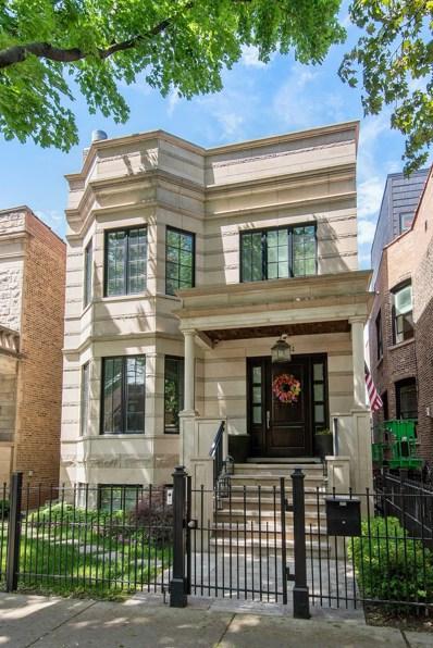 1334 W NEWPORT Avenue, Chicago, IL 60657 - #: 10049906