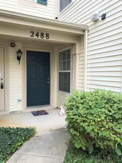 2488 Frost Drive, Aurora, IL 60503 - MLS#: 10049912