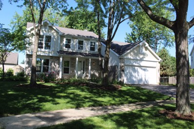 5 Sandalwood Court, Bolingbrook, IL 60440 - #: 10049916