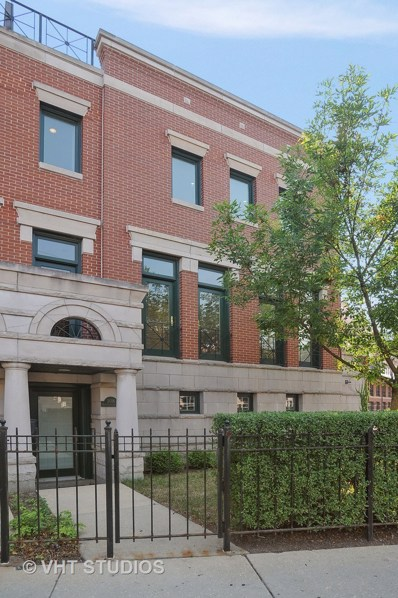 2016 N Lincoln Avenue, Chicago, IL 60614 - #: 10049919