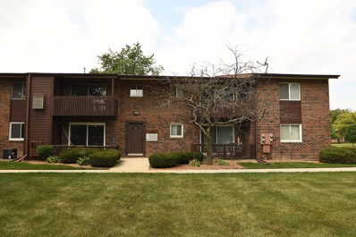 18059 LIVE OAK Court UNIT 1606, Tinley Park, IL 60477 - MLS#: 10049927