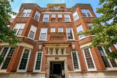 2212 N Campbell Avenue UNIT 3A, Chicago, IL 60647 - MLS#: 10049949
