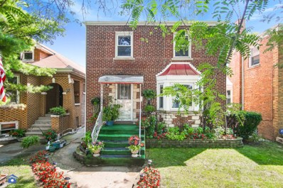 5317 N Austin Avenue, Chicago, IL 60630 - MLS#: 10049956