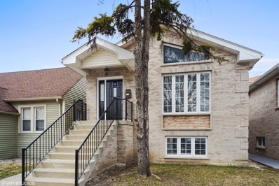 7550 W Forest Preserve Avenue, Chicago, IL 60634 - MLS#: 10049967