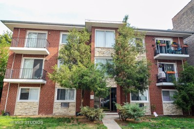 1510 W Greenleaf Avenue UNIT 2A, Chicago, IL 60626 - #: 10049989