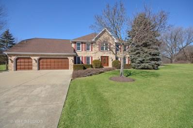 655 Norcross Drive, Batavia, IL 60510 - MLS#: 10049997