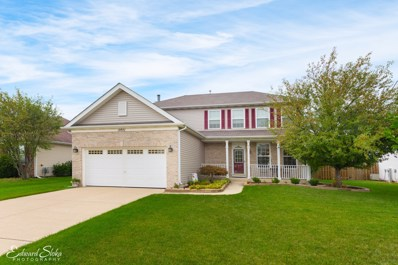 10951 Preston Parkway, Huntley, IL 60142 - #: 10050008