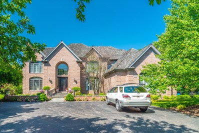 5810 Teal Court, Long Grove, IL 60047 - MLS#: 10050015