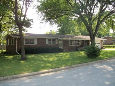8 Loreen Drive, Paxton, IL 60957 - MLS#: 10050021