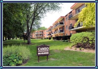 940 Holbrook Road UNIT 29B, Homewood, IL 60430 - MLS#: 10050069