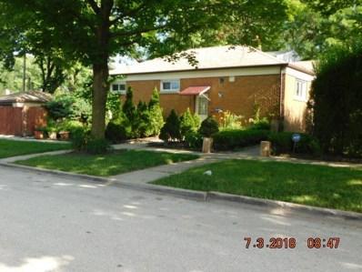 846 S La Grange Road, La Grange, IL 60525 - MLS#: 10050084