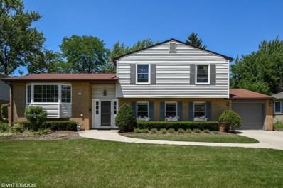1454 E Gloria Drive, Palatine, IL 60074 - MLS#: 10050095