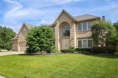 3632 Keenan Lane, Glenview, IL 60026 - MLS#: 10050097
