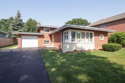 308 Fernwood Lane, Glenview, IL 60025 - MLS#: 10050103