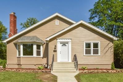 18523 Perth Avenue, Homewood, IL 60430 - MLS#: 10050105