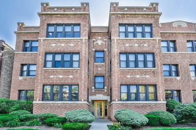 4035 N Southport Avenue UNIT 3, Chicago, IL 60613 - #: 10050106