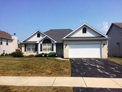4776 W Marigold Lane, Monee, IL 60449 - MLS#: 10050107