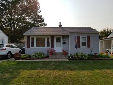1036 Franklin Avenue, Winthrop Harbor, IL 60096 - MLS#: 10050124