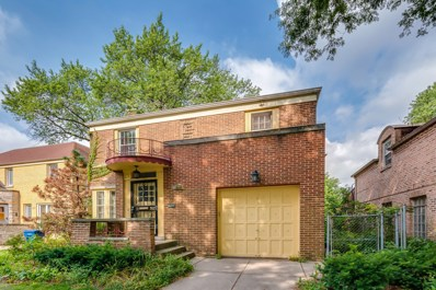 9216 S Bell Avenue, Chicago, IL 60643 - MLS#: 10050141