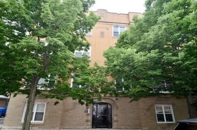 3210 W Berwyn Avenue UNIT 3E, Chicago, IL 60625 - MLS#: 10050178