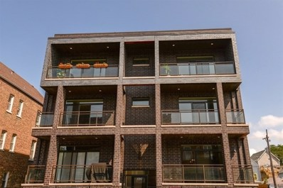 3620 W DIVERSEY Avenue UNIT 2B, Chicago, IL 60647 - MLS#: 10050192