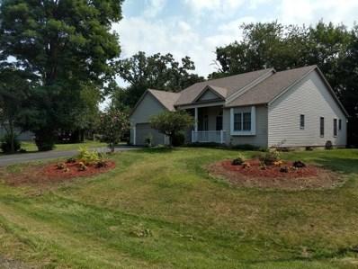 3404 Fawn Lane, Wonder Lake, IL 60097 - #: 10050249