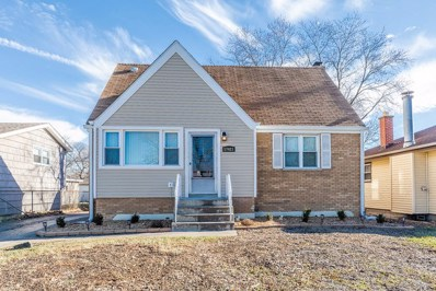 17421 Burnham Avenue, Lansing, IL 60438 - MLS#: 10050266