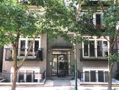 2352 W Bloomingdale Avenue UNIT 1W, Chicago, IL 60647 - MLS#: 10050273