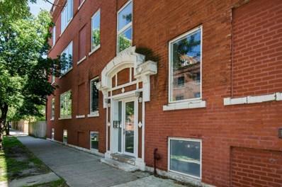 1625 W Ainslie Street UNIT 1W, Chicago, IL 60640 - MLS#: 10050279