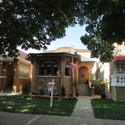 5308 W George Street, Chicago, IL 60641 - MLS#: 10050280