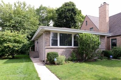 3416 Arcadia Street, Evanston, IL 60203 - #: 10050296