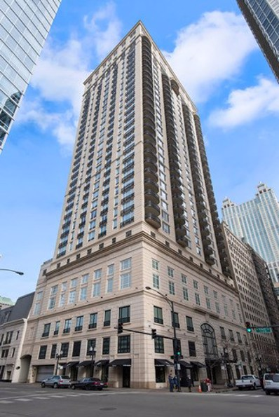 10 E Delaware Place UNIT 30E, Chicago, IL 60611 - MLS#: 10050307