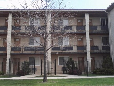 1140 Ferdinand Avenue UNIT 8, Forest Park, IL 60130 - #: 10050311