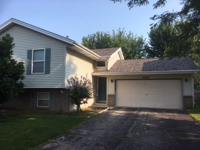 6438 Tramore Lane, Rockford, IL 61107 - MLS#: 10050330