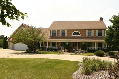 13145 W Beaver Lake Drive, Homer Glen, IL 60491 - MLS#: 10050332