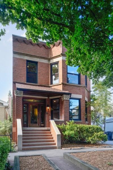 1414 W Lill Avenue, Chicago, IL 60614 - MLS#: 10050387