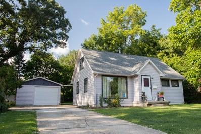 907 W Voorhees Street, Danville, IL 61832 - MLS#: 10050393