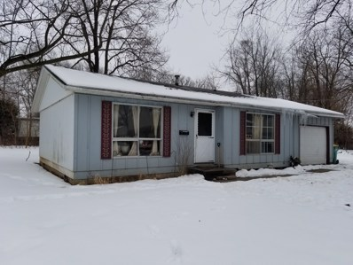 210 Richards Street, Streator, IL 61364 - MLS#: 10050411