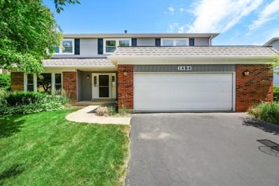 1484 Applegate Drive, Naperville, IL 60565 - #: 10050414