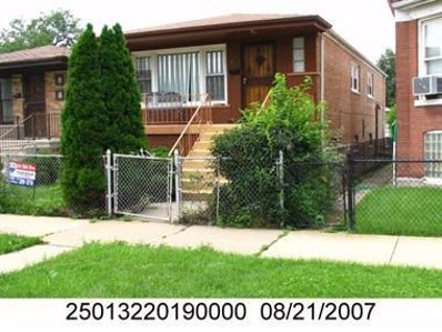9316 S Euclid Avenue, Chicago, IL 60617 - MLS#: 10050445