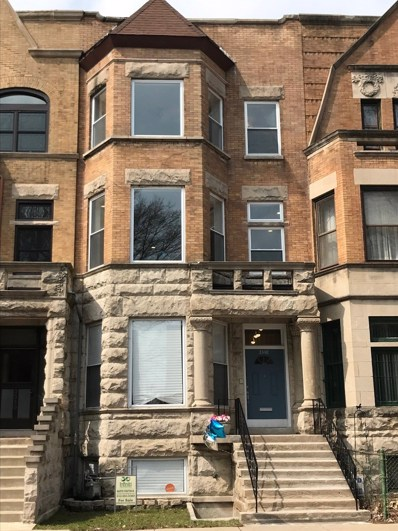 3348 S Prairie Avenue, Chicago, IL 60616 - #: 10050448