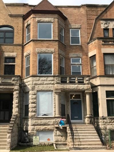 3348 S Prairie Avenue, Chicago, IL 60616 - #: 10050448
