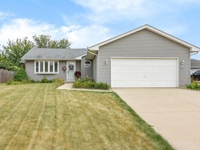1718 Great Falls Drive, Plainfield, IL 60586 - MLS#: 10050451