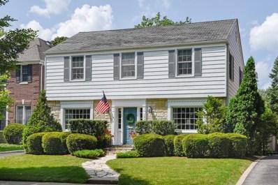 1930 Greenwood Avenue, Wilmette, IL 60091 - MLS#: 10050454