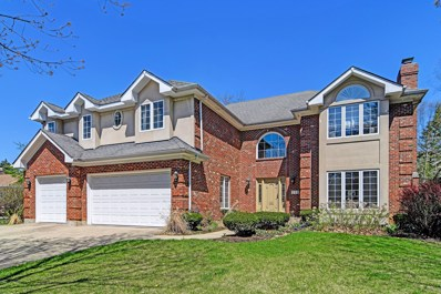 111 W 59th Street, Hinsdale, IL 60521 - #: 10050489